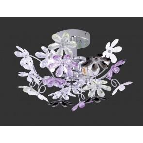 Aplique Reality SERIE Flower