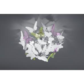 Plafón Reality Serie Butterfly