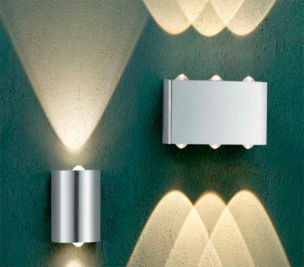 Iluminación Vieco - Moderno